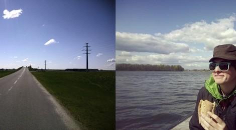 De Poznan à Wroclaw